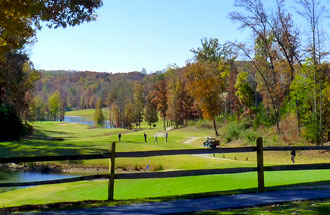 Chestatee Golf Club features many incredible Atlanta homes for sale.