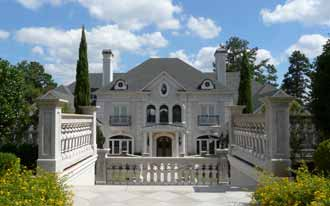 Country Club Of The South Golf Homes Atlanta Real Estate