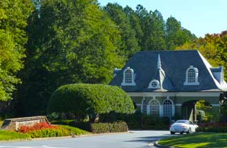St Ives Golf and all Atlanta country club homes can be found directly through our website.